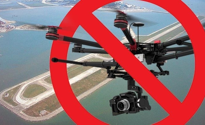 Turkish firm builds anti-drone system for civilian use