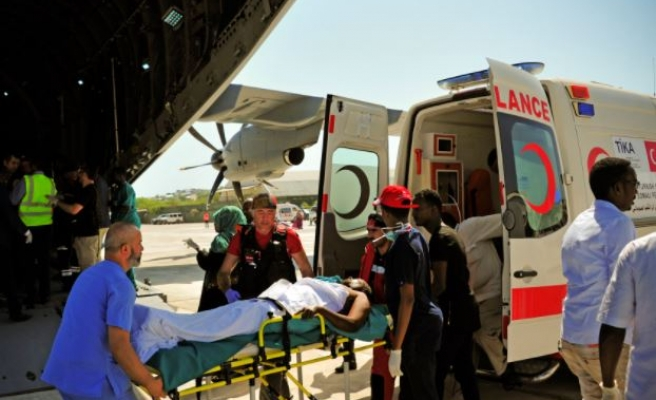 Turkey to send another doctor to Somalia