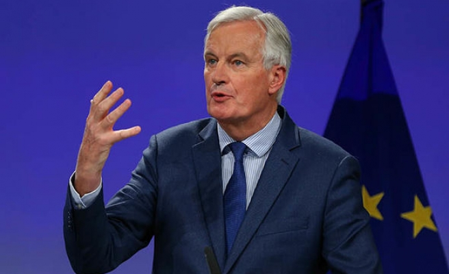 EU ready for 'most ambitious' Brexit trade pact: Barnier