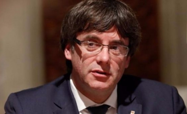 Catalonia elects separatist leader as president