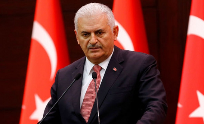Turkish premier invites 3 more PMs to OIC's Gaza summit
