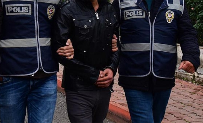 Police arrest 10 ISIL suspects in northern Turkey