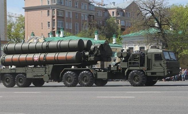 Turkish S-400 purchase Turkey's own call