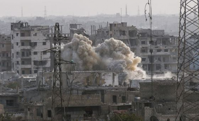 War crimes likely committed in Eastern Ghouta