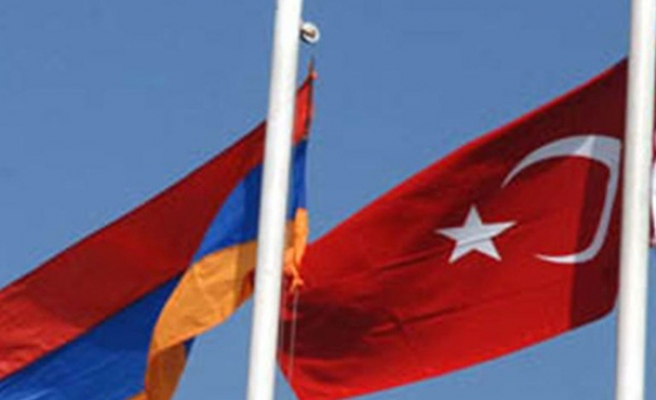 Armenia warps normalization deal with Turkey