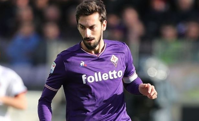 Investigation opened into Astori death in Italy