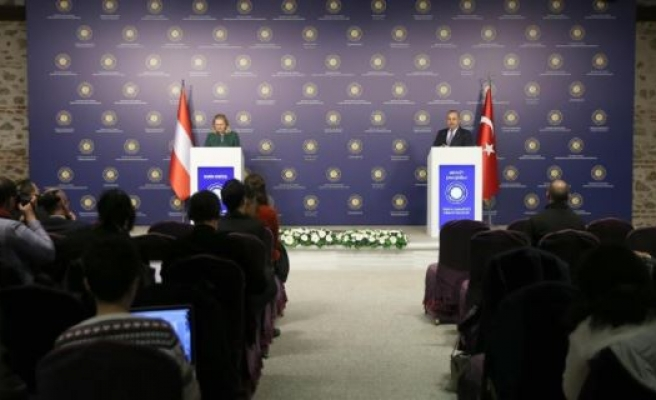 Turkey, Austria turn new page in relations
