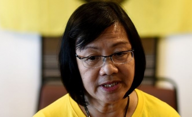 Malaysian activist to run in upcoming polls