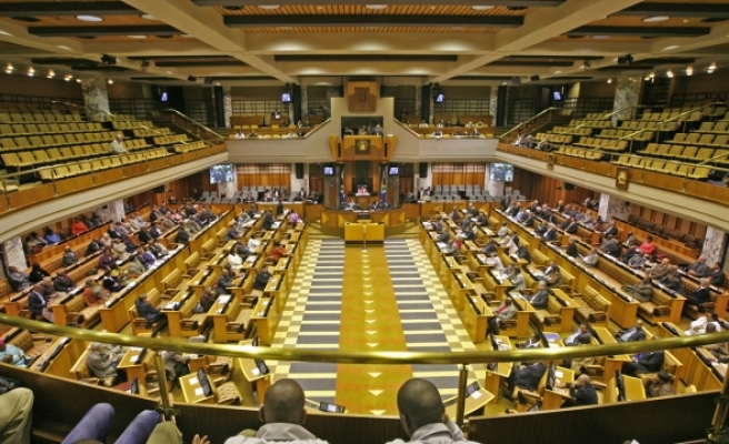 S.Africa: Opposition blasts land expropriation bill