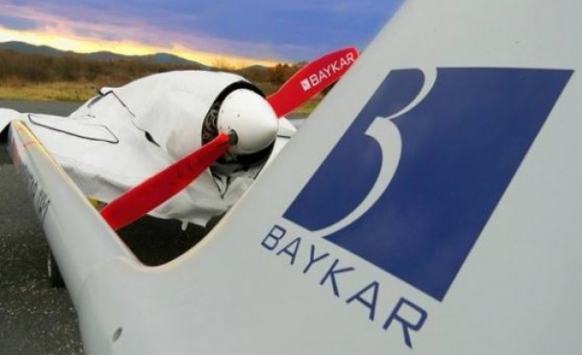 Turkey's Baykar to export armed UAVs to Qatar