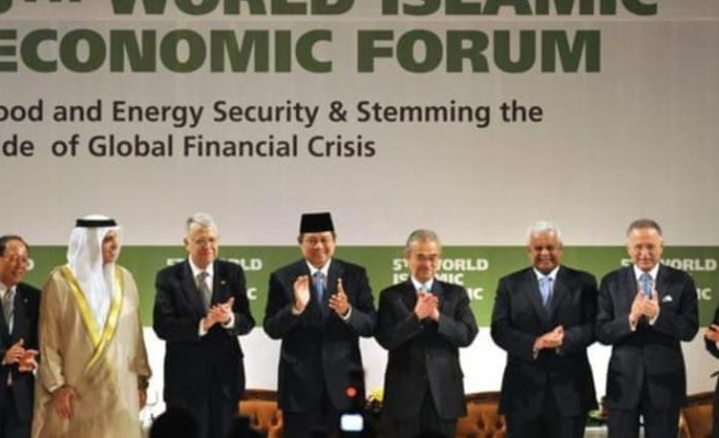 Istanbul to host global Islamic finance forum
