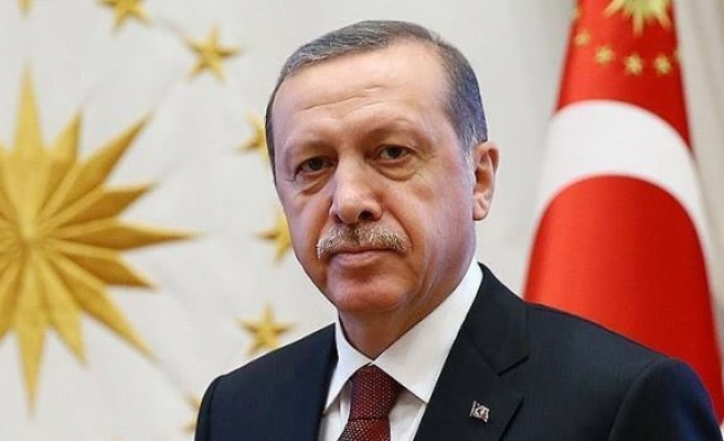 Erdogan slams US: 'You tried to deceive us'