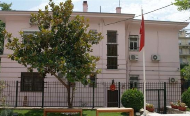 Denmark: Turkish Embassy attacked with Molotov cocktail