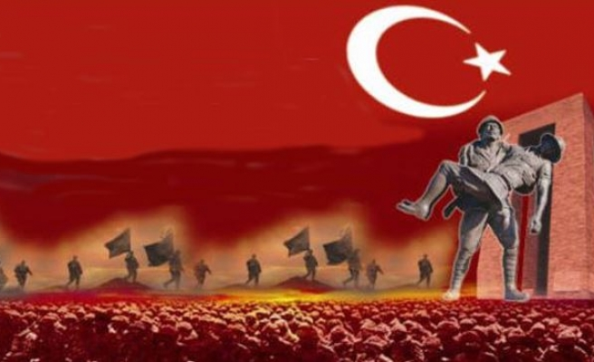 Turkish group commemorates Canakkale victory in US