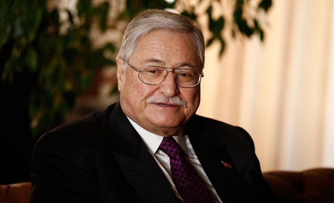 Former Turkish state minister dies at 73