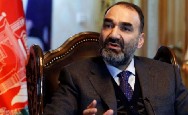 Powerful Afghan governor resigns following deal