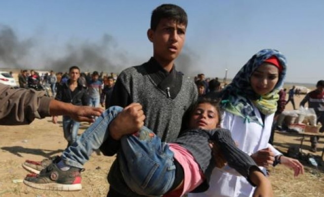 Tunisia condemns Israeli attack on Palestinians in Gaza