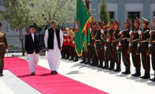 Pakistan, Afghanistan agree on action plan for peace
