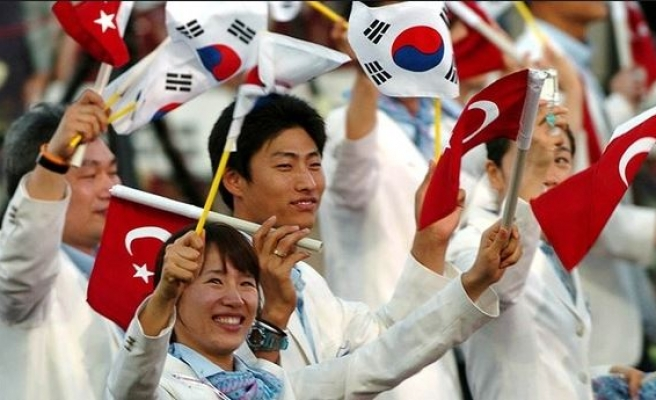 Turkey, S.Korea agree on cooperation for 2023 agenda