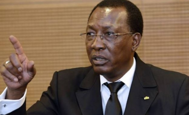 Chad PM resigns as constitutional changes boost president's powers