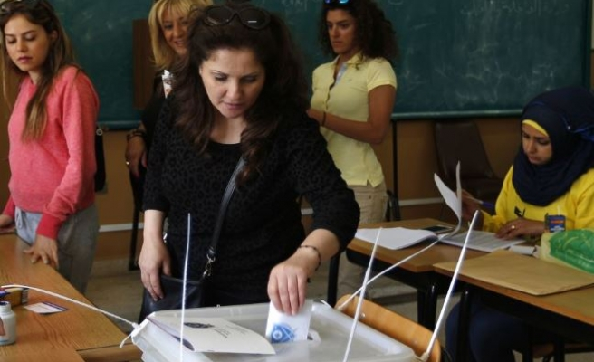 Hezbollah-Amal in lead from Sunday elections