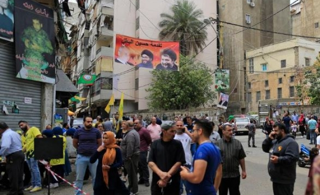 Lebanon's general election marred by violence