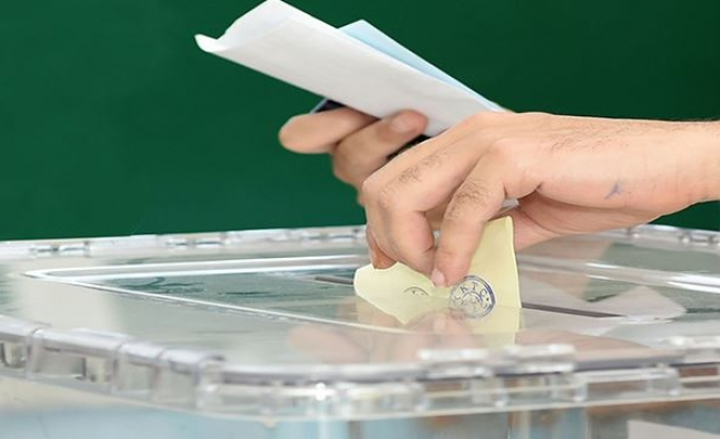 Turkish expats to vote across 60 countries in election