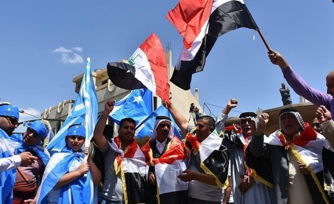 One dead as protests continue in Iraq