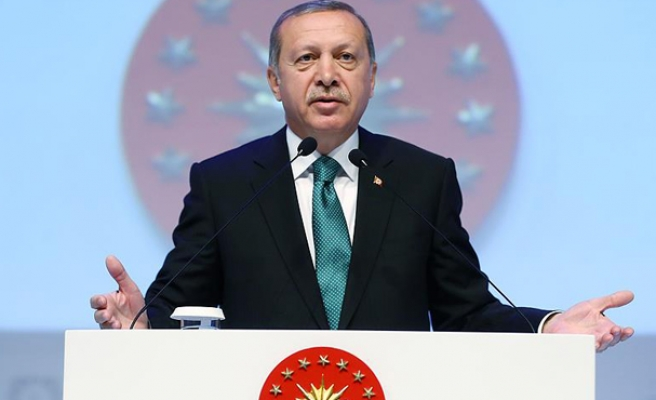 Erdogan promises foolproof security during elections