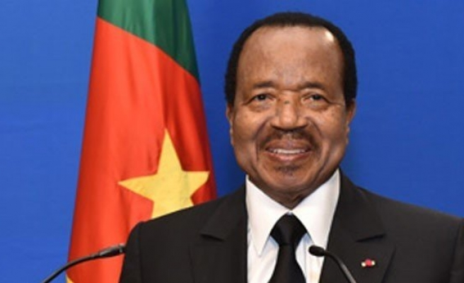 Cameroon president to run for seventh consecutive term