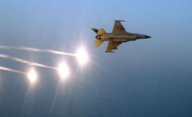 Israel reportedly strikes military site in Syria