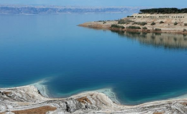 US urges Israel to apply Red-Dead Sea plan with Jordan