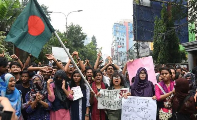 US demands probe into attack on envoy's convoy in Dhaka