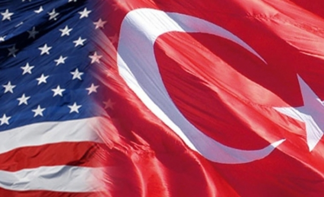 Turkish delegation returns home after meeting in US