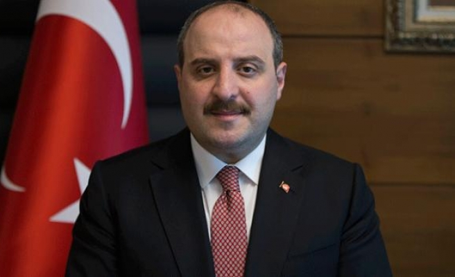 Turkey announces $183M package for industrialists