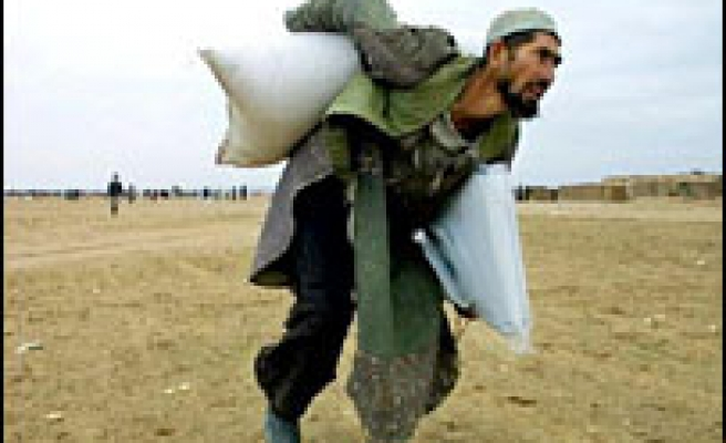 Afghanistan faces prospect of drought in 2011
