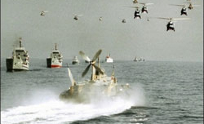 Iran navy says it fended off pirate attack on ship