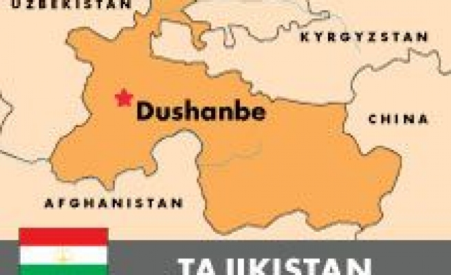 Deadly mudslides hit Tajikistan