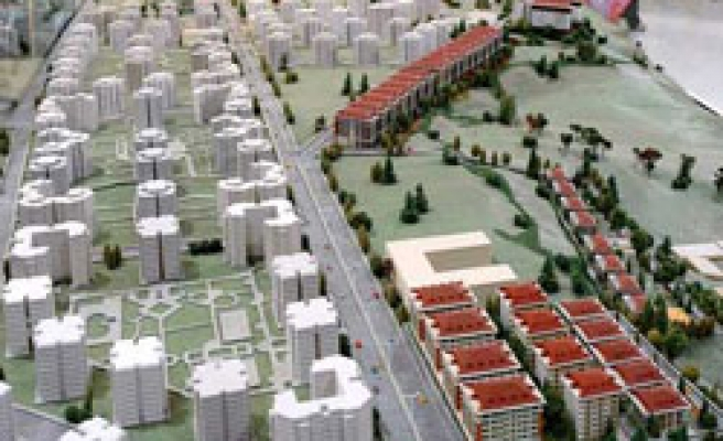 Foreigners step up Turkish property purchases