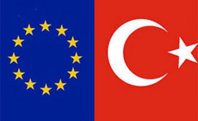 EU security delegation to meet Turkish officials in Ankara