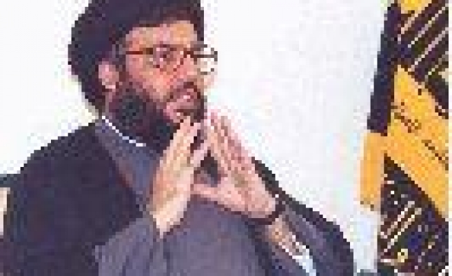 Nasrullah criticizes Lebanese forces accuses them of Zionism