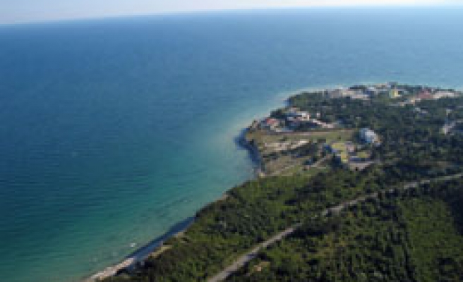 Feasibility work complete for Black Sea's LNG Terminal