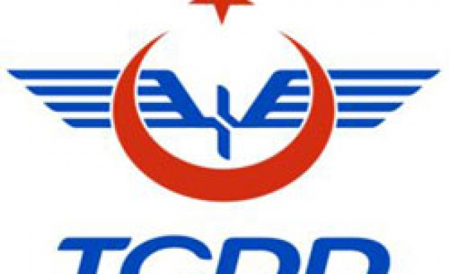 TCDD to compete for high-speed train in Saudi Arabia