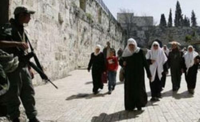 Israel kills one student, one youth in W Bank