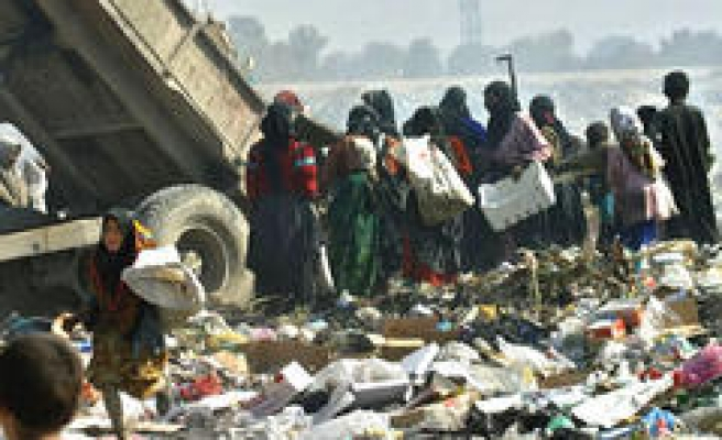 One Iraqi in Five Living in Poverty
