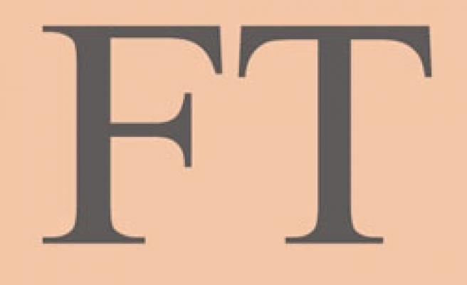 Financial Times see Armenia deal as triumph for Turkey