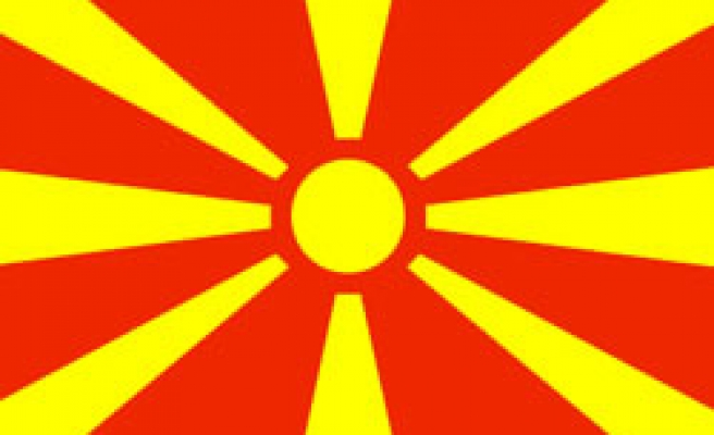 Macedonian PM forms coalition with Albanian Party