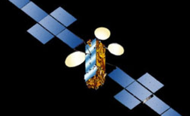 Turkey's first communications test satellite set for Sep 2011