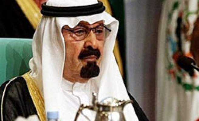 Saudi king arrives in Morocco after surgery in US