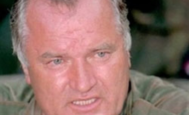 Family wants Serb war crimes suspect Mladic to be declared 'dead